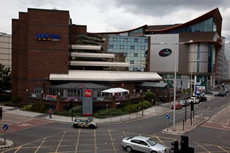 Park Inn by Radisson, Cardiff City Centre